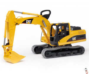 Bruder Caterpillar Excavator 1:16 Farm Toy