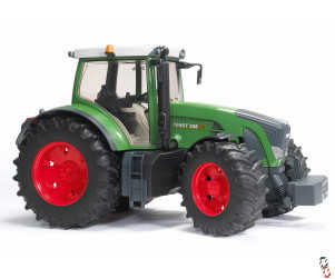 Bruder Fendt 936 Vario Tractor 1:16 Farm Toy