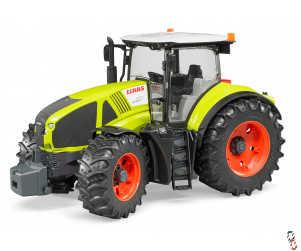 Bruder Claas Axion 950 Tractor 1:16 Farm Toy