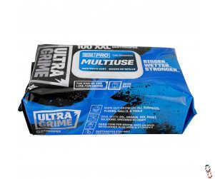Uniwipe Ultragrime Multipurpose Cleaning Wipes - 100 pack