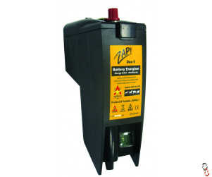 Agrifence Duo 6 Battery Energiser