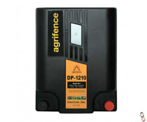 Agrifence DP1210e Dual power Energiser