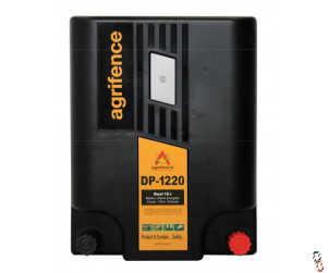 Agrifence DP1220e Dual power Energiser