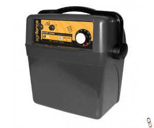 Agrifence SECUR 200 12V Battery Energiser