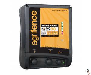 Agrifence SECUR 2200 Mains power Energiser 3.2J