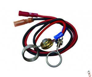 Agrifence Multipurpose 9V/12V battery adapter leads