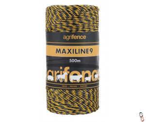 Agrifence Maxiline Performance polywire, 500m