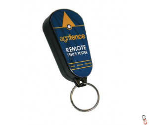Agrifence remote fence tester