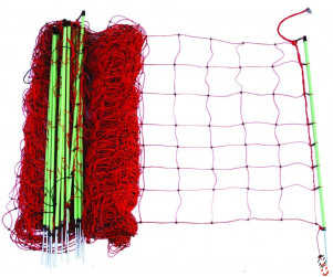 Agrifence livestock net, 90cm x 50m