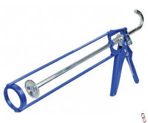 Mastic sealant gun 425ml capacity