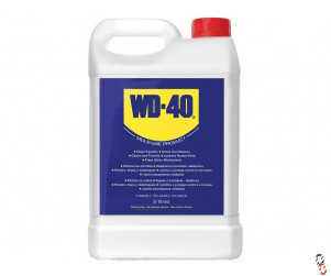 5 Litre WD40 Lubricant