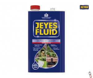 Jeyes Fluid 5L Disinfectant concentrate