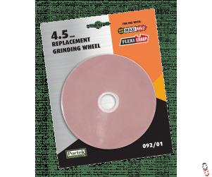 Portek Chain Sharpener 4.5mm disc replacement