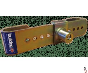 Bulldog Adjustable Container Lock