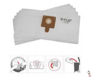 V-TUF MINI vacuum bags pack of 5