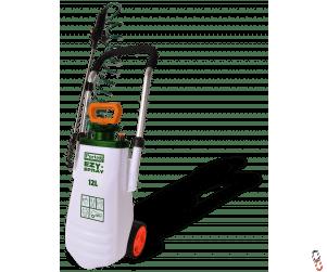 Portek 12L EZY Multi-Purpose wheel sprayer