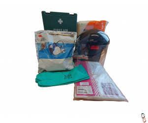 Sprayer Operative PPE Kit
