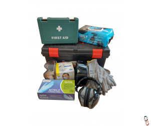 Workshop PPE Kit