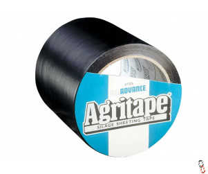 Agritape Silage repair tape 100mm x 20m