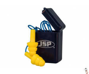 Maxifit Pro™ Reusable Ear Plugs with Cord