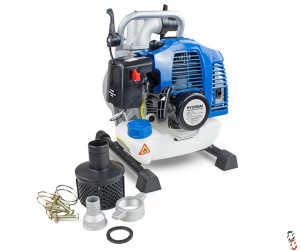 Hyundai 43cc 2-Stroke 1.5 Inch Water Pump | HYWP4300X