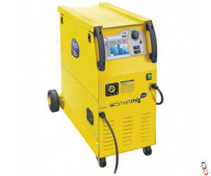 GYS SmartMIG 182 Single Phase 180A welder kit