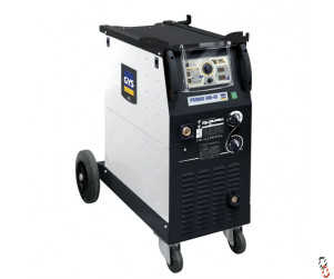 GYS ProMIG 400A-S Compact MIG Welder kit, 3 Phase 415V/32A