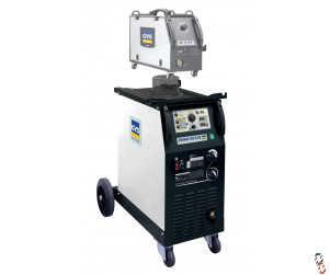 GYS ProMig 400 Inverter MIG welder, 3 Phase 415V/32A