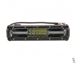 LED work light bar 7290 LM