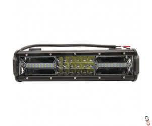 LED work light bar 7290 LM
