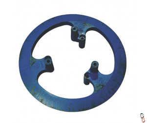 Lemken 30 degree intermediate Variopak ring 700mm