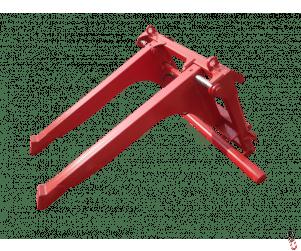 PROFORGE Big Bag Lifter - Hydraulic Heavy Duty Design
