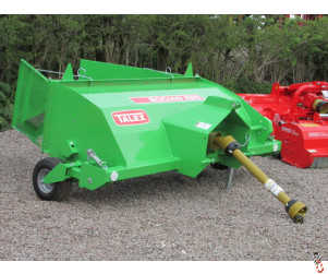 NEW TALEX 225 Straw Wuffler, 2.25 metre Tedder Swath Conditioner