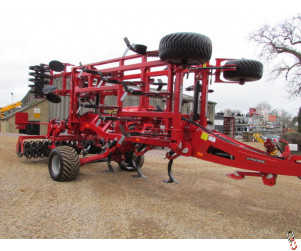 PROFORGE DISRUPTAMAX 5 metre Trailed Heavy Duty Stubble Cultivator, New
