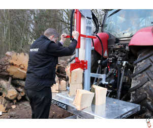 PROFORGE 20 Tonne Log Splitter Table (table only)