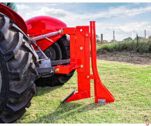 New Single Leg Subsoiler Ripper/Pipe Layer,