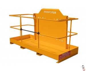 3 person PROFORGE Heavy Duty Access Platform Without Brackets