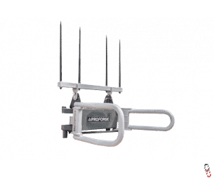 PROFORGE Multifunction 3 Bale Grab/Spike with Euro Brackets