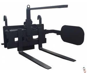 Strimech 2 Tonne Box Rotator
