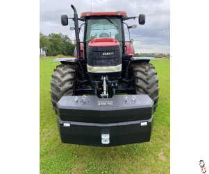 PROFORGE Combi tractor weight Blocks