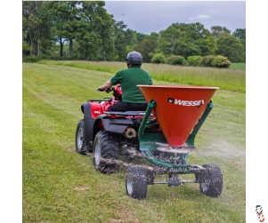 Wessex Trailed FS 270L ATV Fertiliser spreader, New