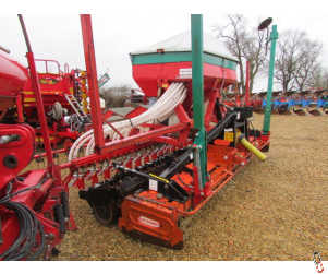 MASCHIO ACCORD 4 metre Combination Seed Drill