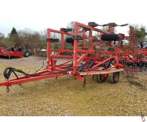 HORSCH TERRANO 6 FG Stubble Cultivator 6 metre