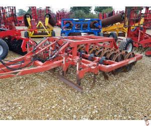FARMFORCE RINGLEADER 3.2 metre Trailed Cultipress