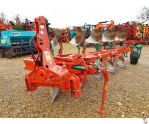 KVERNELAND LD85/300 Plough 5 Furrow, 2014, No.28 bodies