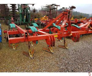 KVERNELAND CLM 3 Metre Auto-Reset Stubble Cultivator