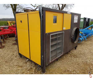 Parker Farm Dry Air Generator 7 Kw