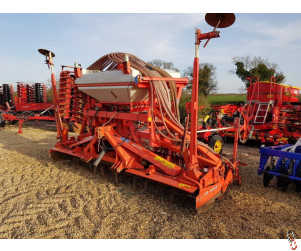 KUHN KUHN 4 metre Seed Drill Combination