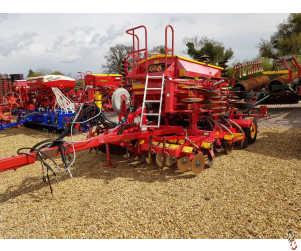 VADERSTAD RAPID 400F System Disc, 4 metre Seed Drill
