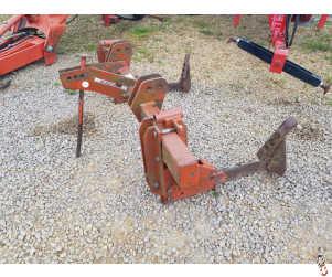 BROWNS VICEROY Twin Leg Subsoiler, 2.1 metre